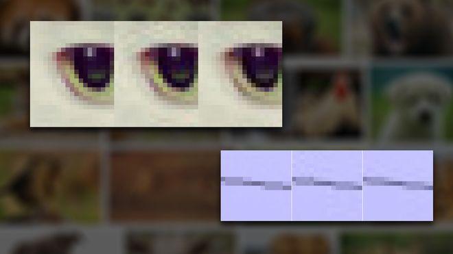 Googles nye åpen kildekode-algoritme gir vesentlig mindre JPEG-filer