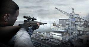 Sniper Elite 4 får en stor ladning med ekstrainnhold denne uken