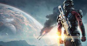 Anmeldelse: Mass Effect: Andromeda