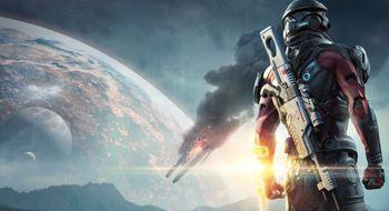 EA skal trolig lage mer Mass Effect
