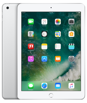 Nye «iPad», som tar over for iPad Air 2.