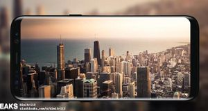 Galaxy S8 vises frem i ny video