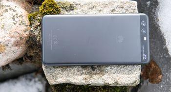 Test: Huawei P10 Plus