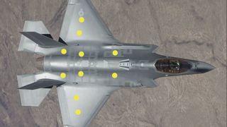 Horten-bedriften er en av få norske som leverer til produksjonen av F35. Hittil har de ikke tjent en krone