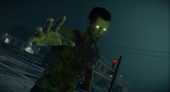 Frank West er en kjøttetende zombie i Dead Rising 4s neste utvidelse