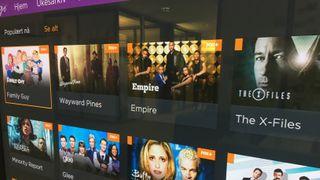 Canal Digital-kunder får tilgang til strømming av serier og TV-programmer