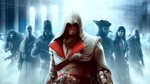 Assassin's Creed blir TV-serie