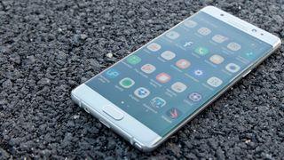 Samsung Galaxy Note 8 får trolig gigantskjerm og 4K-oppløsning