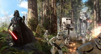 Star Wars Battlefront-oppfølgeren kommer til EA Play i juni