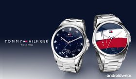 Tommy Hilfiger TH24/7You.