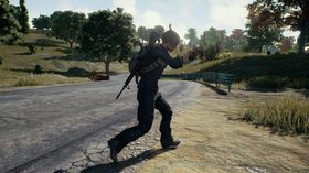 Playerunknown's Battlegrounds forlater Early Access den 21. desember.