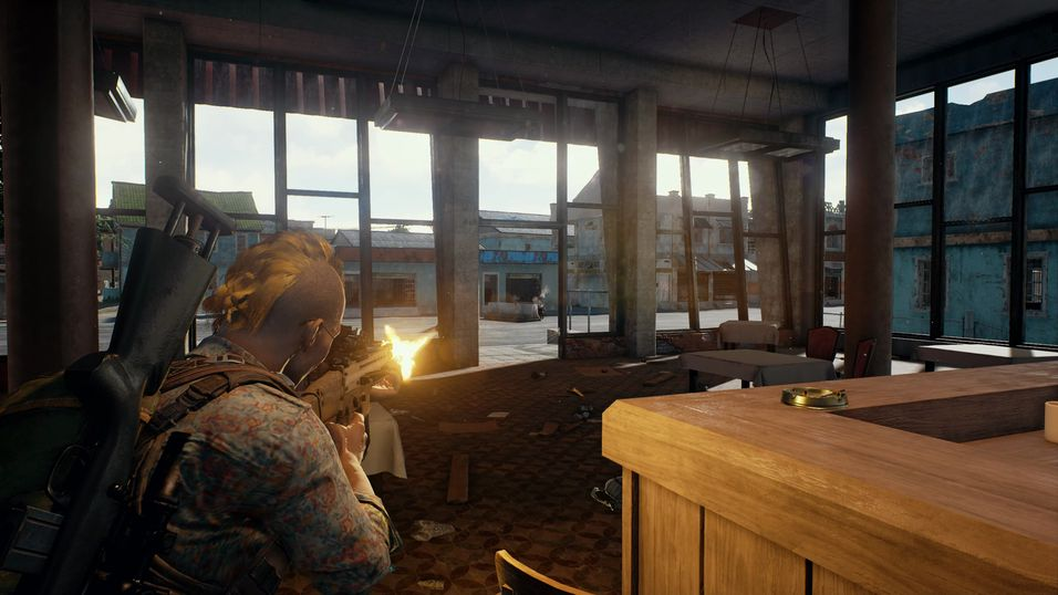 Playerunknown's Battlegrounds får reprisefunksjon