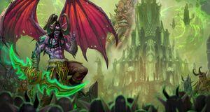 World of Warcraft får en stor oppdatering denne uken