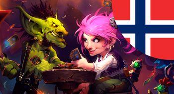 Blizzard har annonsert lagene til Global Games