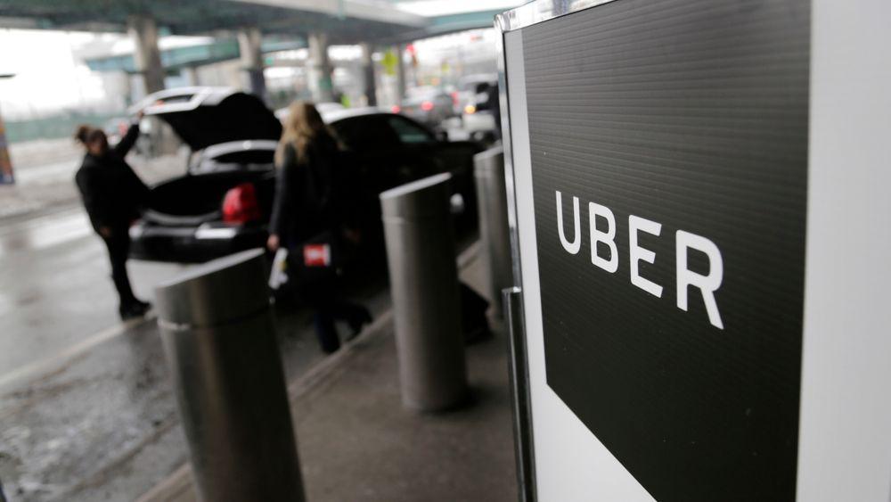 Uber legger ned i Danmark, som en beskjed om at den nye lovgivingen som krever taksametre i bilene, ikke er til å leve med for selskapet.
