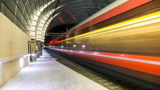 Slusesystemene som redder passasjerene fra togenes trykkbølger