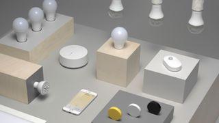 IKEA lanserer smart-lyspærer til en veldig hyggelig pris