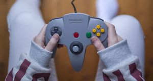 Her er våre beste minner fra Nintendo 64