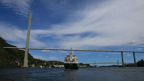 Den maritime bransjen har funnet fem konkrete områder å kutte utslipp på. Nå kan andre bransjer følge etter