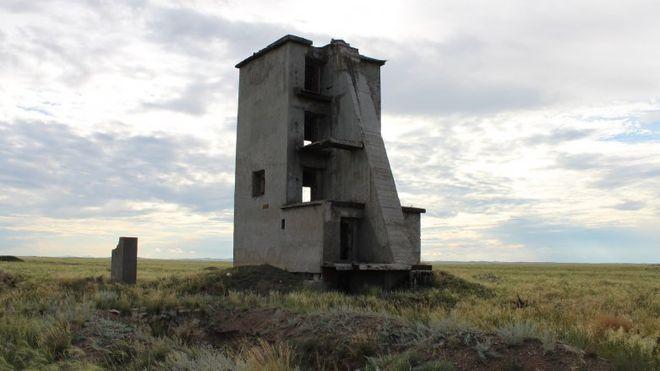 Sovjet skjulte atomkatastrofe som var større enn Tsjernobyl
