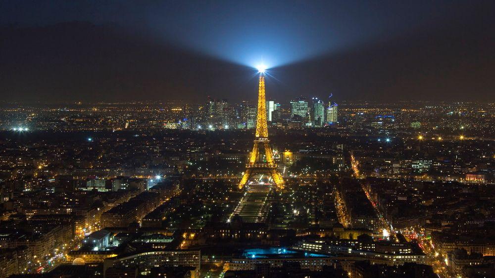 Paris og London er i førersetet når en ny utslippstest innføres for å måle reelt utslipp fra biler.