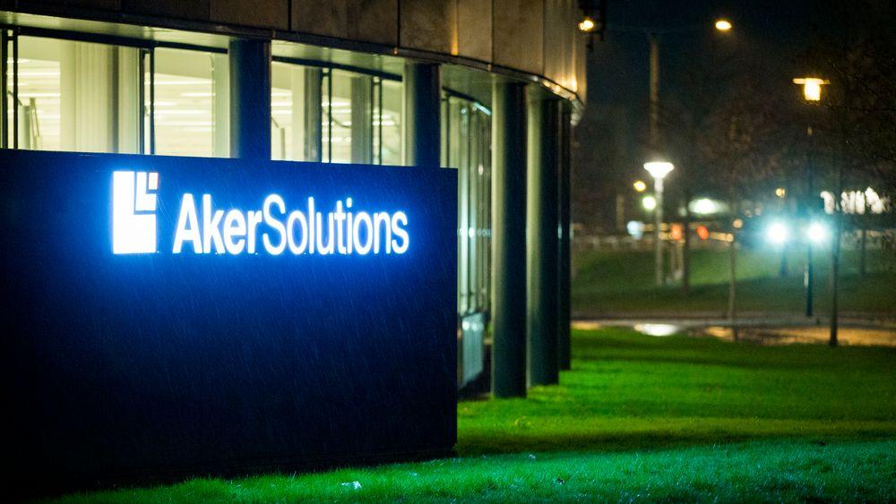 Aker Solutions kjøper Reinertsen.