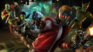 Telltales Guardians of the Galaxy-eventyr sparkes i gang neste måned