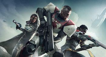 Destiny 2 kommer til Xbox One, PlayStation 4 og PC i september