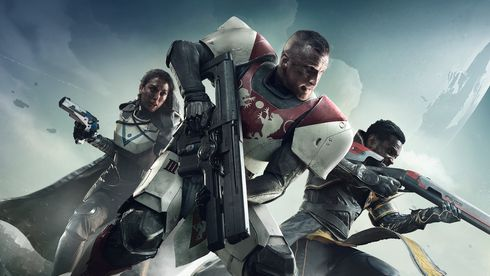 Destiny 2 kommer til Xbox One, PlayStation 4 og PC i september