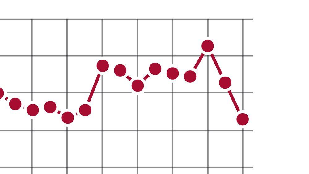 Nå peker kurven rett vei. De siste månedene har det vært en solid nedgang i ledigheten blant ingeniør- og ikt-fag.