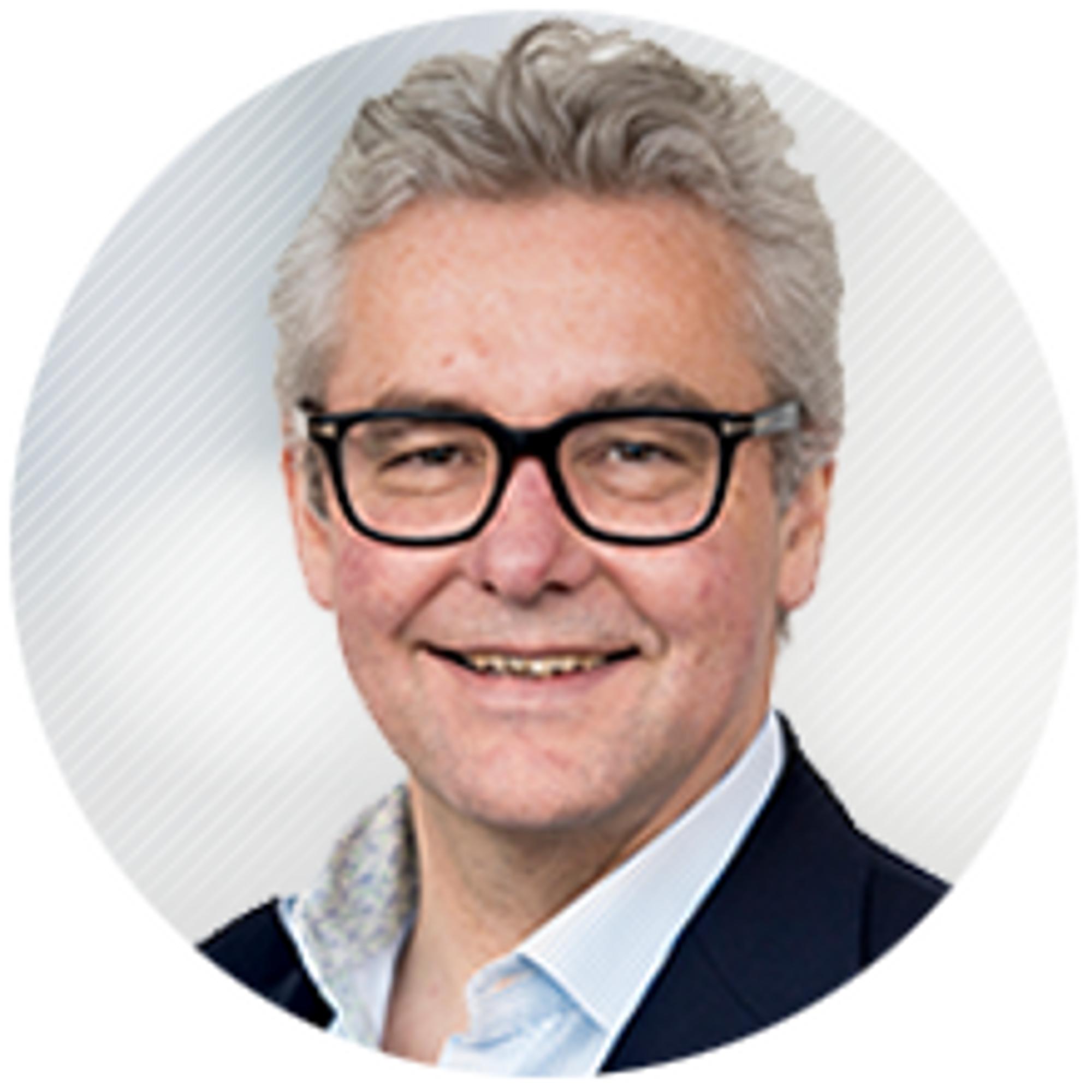Hans Petter Hoel