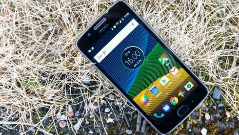 Det er ganske utrolig hvor mye mobil du får for bare 2000 kroner