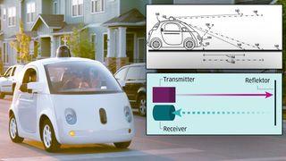 Mangel på sensorer forsinker fremtidens biler