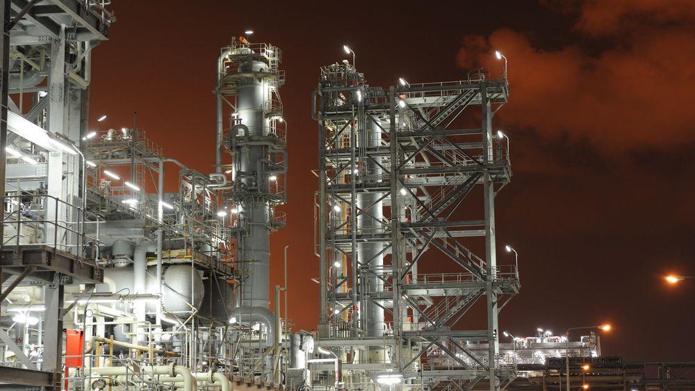 Shell blandet inn GTL fra Pearl-anlegget i Qatar i diesel fra nordsjøolje. Pearl er verdens største anlegg for å gjøre om naturgass til diesel.