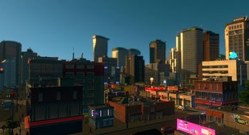 Cities: Skylines på Xbox One har fått slippdato