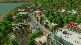 Cities: Skylines kommer snart til Xbox One.