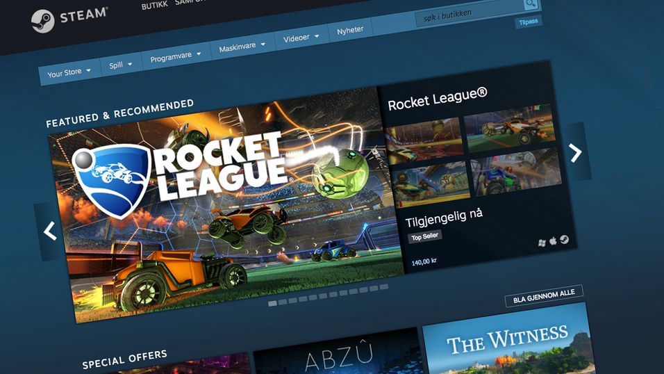 Nå skal Valve begrave «fake games» på Steam