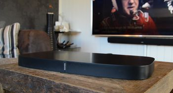 Test: Sonos Playbase