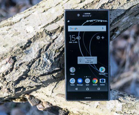 Brukeropplevelsen i Sonys litt påkostede mobiler er som regel rask og god. XZs er intet unntak. Den er dessuten ørlite grann mer fremtidssikker enn forgjengeren, med en gigabyte mer RAM.