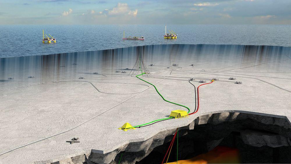 Statoil har fått regjeringens godkjenning for utbyggingsplanen til Trestakk-feltet i Norskehavet.