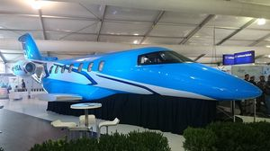 Alle gode ting er tre for Pilatus PC-24