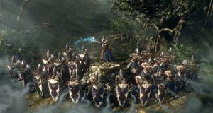 Total War: Warhammer får en oppfølger, men ikke alle er like fornøyde