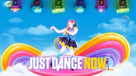 Just Dance Now.