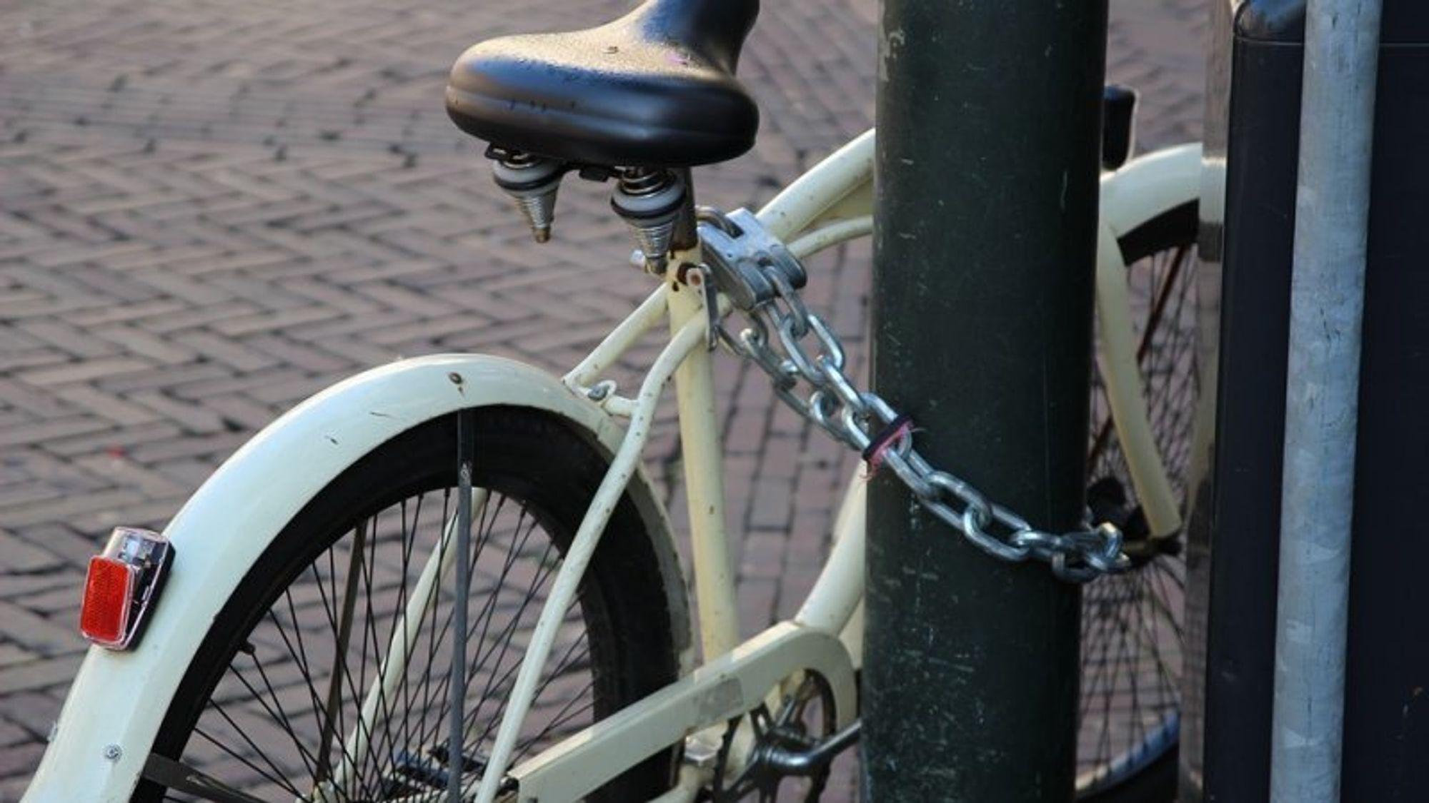 RFID-chips skulle avverge sykkeltyveri, men forslagene er nå trukket tilbake på grunn av personvernhensyn.