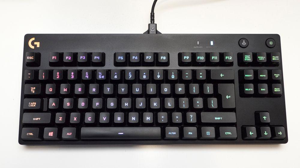 billig tastatur