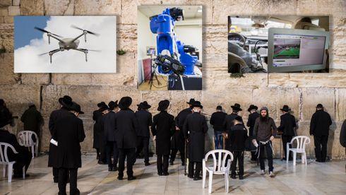 Slik ble Israel en av verdens fremste startup-nasjoner
