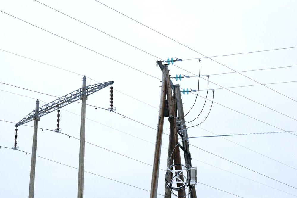 Los Energy er den største energileverandøren i landet. De spår historisk lavere strømpriser fram til 2019.