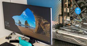 Et kontor med ålreit gamingoppsett trenger ikke være så dyrt
