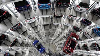 Volkswagen sitter igjen med 288.000 ubrukelige juksebiler i USA