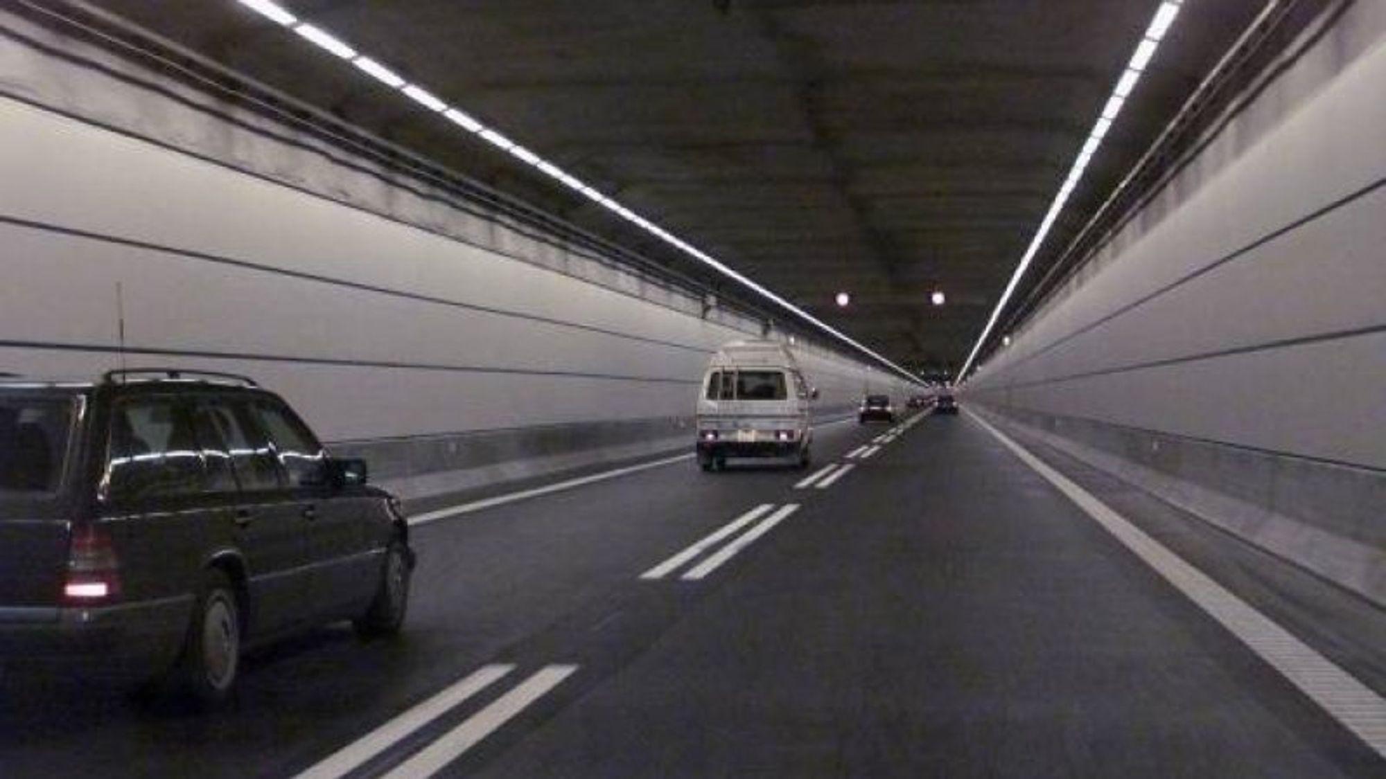 En toetasjers tunnel kan bli løsningen for ny ringvei under København.